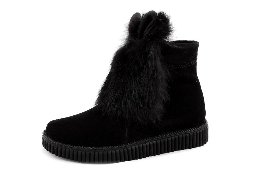 Модель №6057 Зимние ботинки