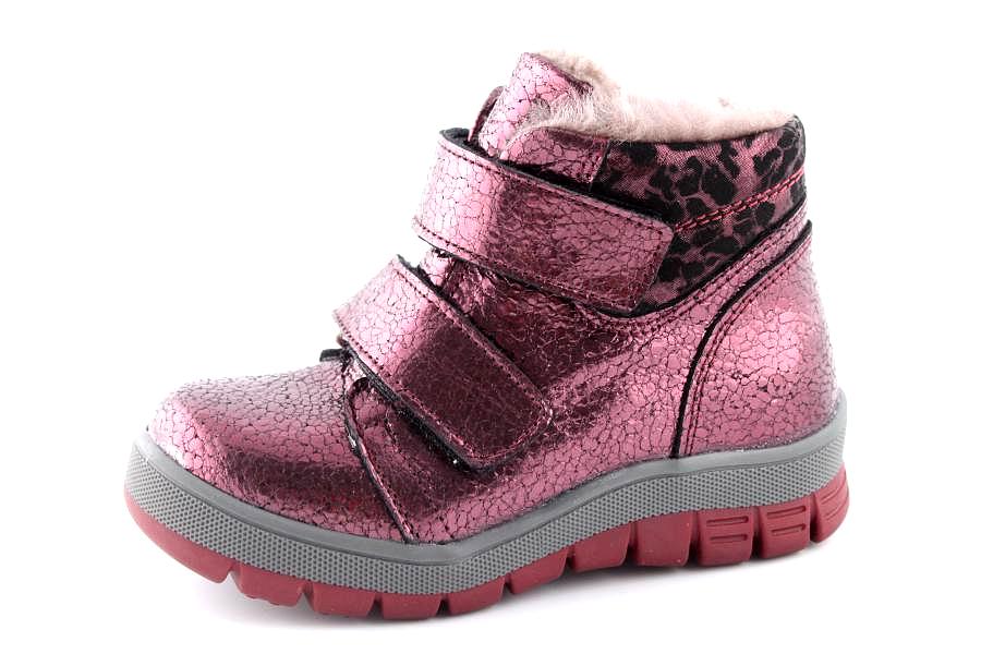Модель №6493 Зимние ботинки ТМ
