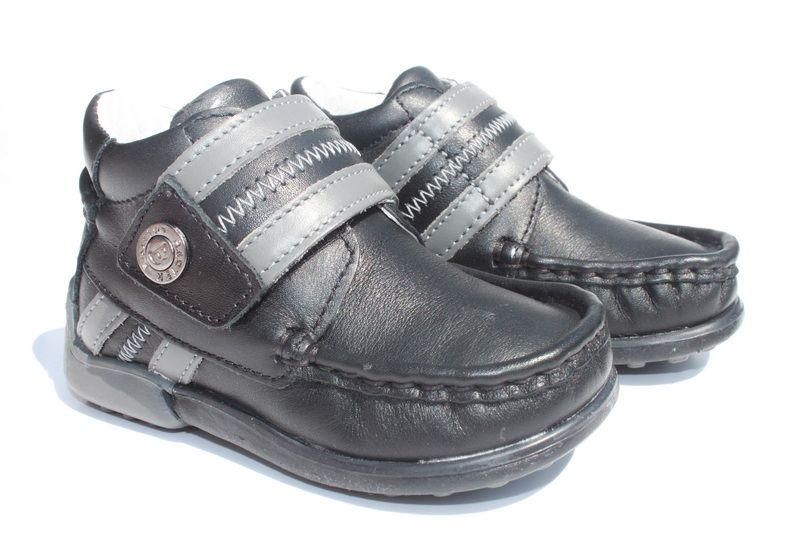 Купить Модель № 616 Ботиночки ТМ Bartek - фото 2