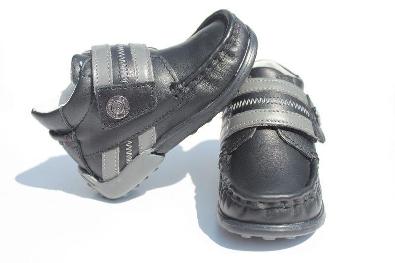 Купить Модель № 616 Ботиночки ТМ Bartek - фото 3