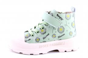 Купить Модель №7048/1 Ботинки ТМ CLIBEE (Румыния) - фото 1