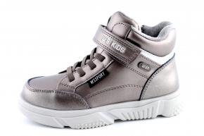 """Купить Модель №6950 Демисезонные ботинки Тм """"Weestep"""" - фото 1"""