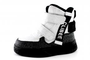 Купить Модель №7223 Зимние ботинки Тм Clibee - фото 1