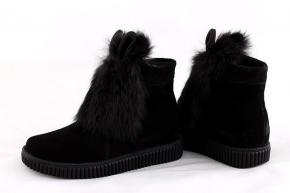 Купить Модель №6057 Зимние ботинки - фото 3