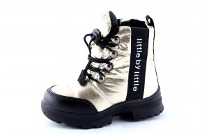 Купить Модель №7212 Зимние ботинки Тм Clibee - фото 1