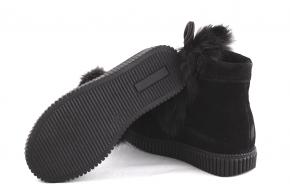 Купить Модель №6057 Зимние ботинки - фото 4