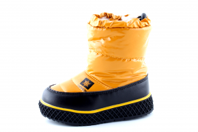 Модель №7215 Зимние ботинки Тм Clibee