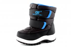 Модель №7216 Зимние ботинки Тм Clibee
