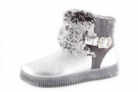 Модель №6400 Зимние ботинки ТМ «Мальви» (Львов)