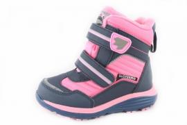 Модель №5913 Зимние ботинки ТМ «BG» Termo