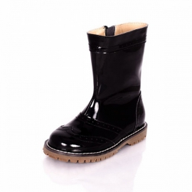 Купить Модель №5383 Ботинки TM Evie Chloya Black - фото 2