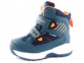 Модель №6912 Зимние ботинки ТМ «BG» Termo