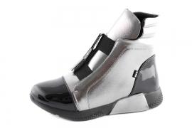 Купить Модель №6397 Демисезонные ботинки ТМ «B&G» - фото 1