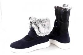 Купить Модель №6485 Зимние ботинки ТМ «Palaris» - фото 4