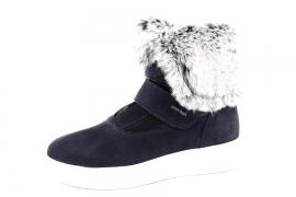 Купить Модель №6485 Зимние ботинки ТМ «Palaris» - фото 1