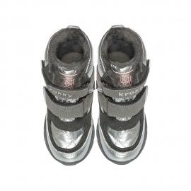 Купить Модель №6482 Зимние термо-ботинки ТМ KROKKY - фото 5