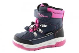 Купить Модель №6435 Зимние ботинки ТМ «BG» Termo - фото 1