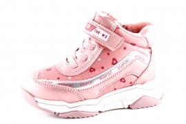 """Купить Модель №6837 Демисезонные ботинки Тм """"Weestep"""" - фото 1"""