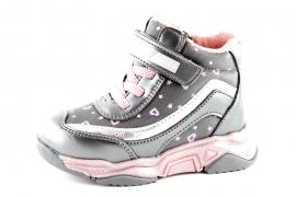 """Купить Модель №6838 Демисезонные ботинки Тм """"Weestep"""" - фото 1"""