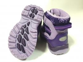 Купить Модель №6942 Зимние ботинки ТМ «BG» Termo - фото 4