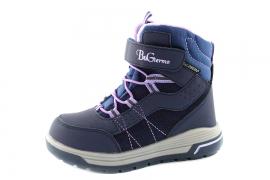 Модель №6431 Зимние ботинки ТМ «BG» Termo