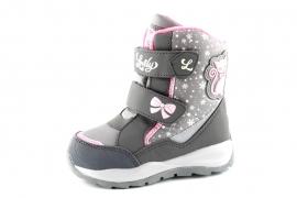 Модель №6860 Зимние ботинки ТМ «BG» Termo