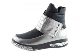 Купить Модель №6398 Демисезонные ботинки ТМ «B&G» - фото 1