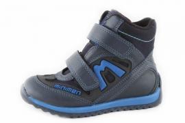 Модель №5946 Демисезонные ботинки ТМ «MINIMEN» (Турция)
