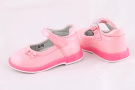 Купить Модель №5676 Туфли-мигалки ТМ CLIBEE - фото 4