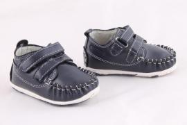 Купить Модель №5674 Туфли-пинетки ТМ Apawwa - фото 2