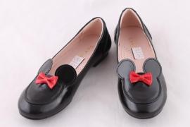 Купить Модель №5690 Туфли ТМ «Palaris» Mickey Mouse - фото 3