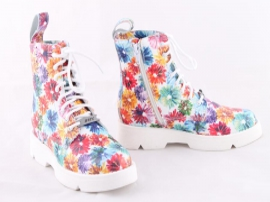 Купить Модель №5691 Демисезонные ботинки ТМ «BARTEK» - фото 3