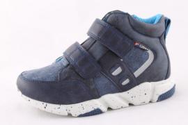 Модель №5695 Демисезонные ботинки ТМ CLIBEE (Румыния)
