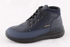 Модель №5801 Ботинки ТМ «Palaris» (Украина)