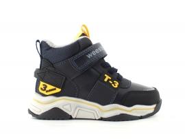 Модель №5842 Демисезонные ботинки ТМ «BARTEK»