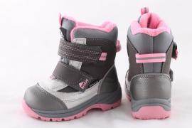 Купить Модель №5898 Зимние ботинки ТМ «BG» Termo - фото 3