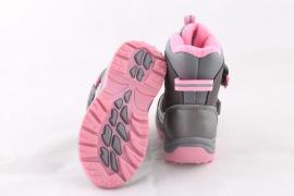 Купить Модель №5898 Зимние ботинки ТМ «BG» Termo - фото 4