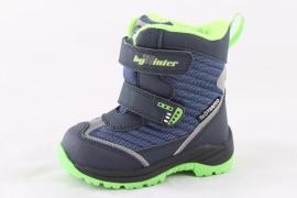 Модель №5895 Зимние ботинки ТМ «BG» Termo