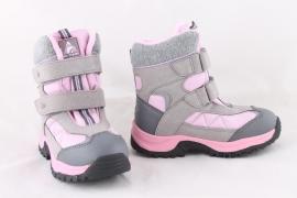 Купить Модель №5901 Зимние ботинки ТМ «BG» Termo - фото 2