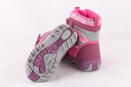 Купить Модель №5902 Зимние ботинки ТМ «BG» Termo - фото 4