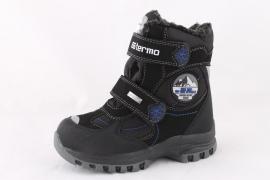 Модель №5897 Зимние ботинки ТМ «BG» Termo
