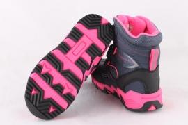 Купить Модель №5904 Зимние ботинки ТМ «BG» Termo - фото 4