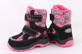Купить Модель №5893 Зимние ботинки ТМ «BG» Termo - фото 3