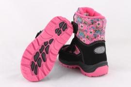 Купить Модель №5893 Зимние ботинки ТМ «BG» Termo - фото 4