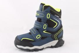Модель №5917 Зимние ботинки ТМ «BG» Termo