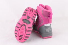 Купить Модель №5914 Зимние ботинки ТМ «BG» Termo - фото 4