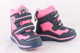 Купить Модель №5913 Зимние ботинки ТМ «BG» Termo - фото 2