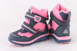 Купить Модель №5913 Зимние ботинки ТМ «BG» Termo - фото 3