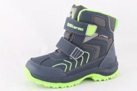 Модель №5911 Зимние ботинки ТМ «BG» Termo