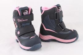 Купить Модель №5908 Зимние ботинки ТМ «BG» Termo - фото 2